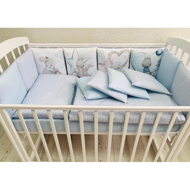 Комбинезон для новорожденного «Кроха»