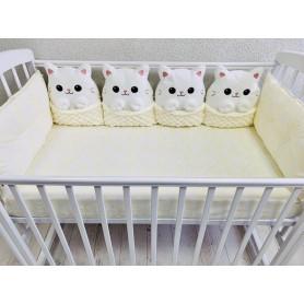 Комбинезон для новорожденного «Мишка»