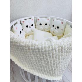Комбинезон для новорожденного «Морозко»