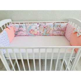 Комбинезон для новорожденного «Зайчонок»