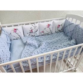 Комбинезон для новорожденного «Мультяшка»