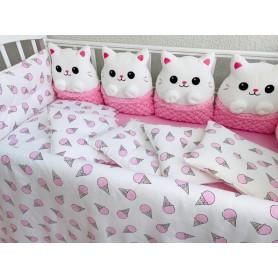 Комплект в кроватку 'Прованс 2'