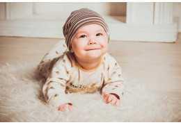 Как играть c новорожденным малышом? Советы психолога