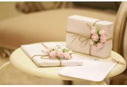 Идеи подарков для новорожденного
